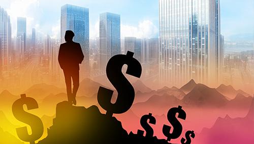 越是逆境,越要相信价值投资,相信中国经济的韧性